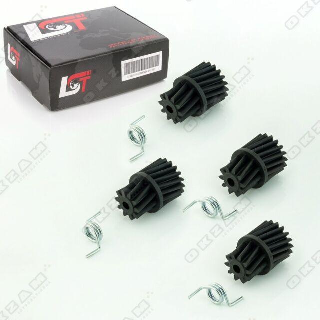 2x Serrure Gear Ressort Kit de Réparation pour Mercedes-benz CLK C209