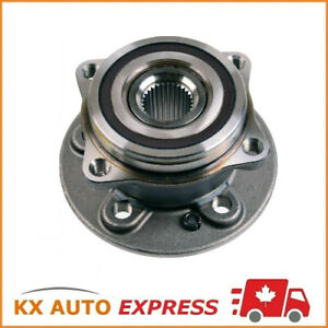 Wheel-Bearing-and-Hub-Assembly-Wheel-Hub-Assembly-Front-WH590526