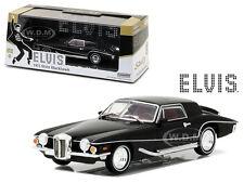 1971 STUTZ BLACKHAWK ELVIS PRESLEY 1/43 DIECAST MODEL CAR BY GREENLIGHT 86503