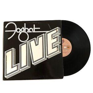 Foghat-034-Live-034-LP-Bearsville-BRK-6971-Die-Cut-Cover-1977-Original-US