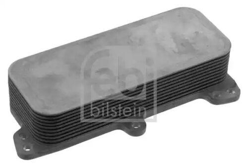 Refroidisseur d/'huile huile moteur Febi Bilstein 101009