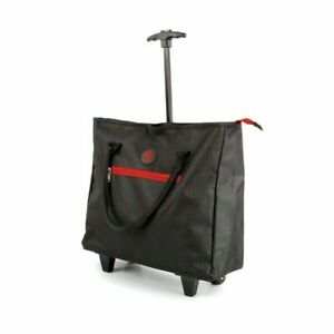 Overnight Weekend Bag Ping Trolley