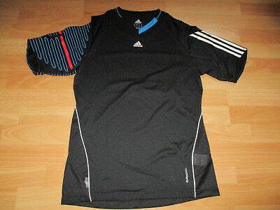 Tee shirt adidas T16 climacool manche courte homme