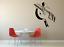 Classic Cool Guitare Star Musique Chambre Filles Garçons Mural Decal Autocollant MU19
