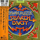 Search Party [Limited] by Brian Auger (CD, Jun-2006, JVC Victor)