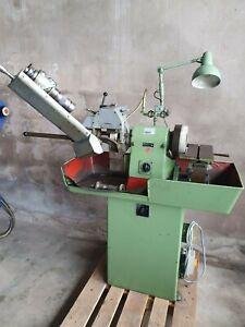 Werkzeug-Bohrer-Schleifmaschine-Stichel-Staehle-SIMON-L15-Schleifbock-Universal