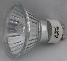 5 pcs. JDR+C MR-16 GU10  20W 130V Dimmable Flood Wide Beam Halogen Light Bulb
