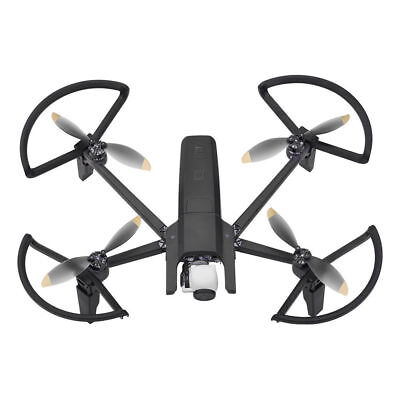 RC GearPro Quick Release 4pcs//Set Propeller Guard Protective Easy Mount Bumper Protectors for Parrot Anafi Drone