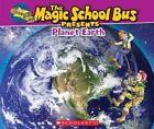 Magic School Bus Presents: Planet Earth by Joanna Cole (Paperback / softback, 2014)