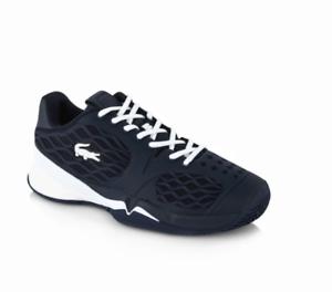 LACOSTE-LC-SCALE-HC-120-Casual-Shoes-Black-Size-5-12-RZ0072M20A