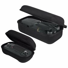 DJI Mavic Pro Platinum Portable Carry Case Storage Bag Drone + Remote Controller