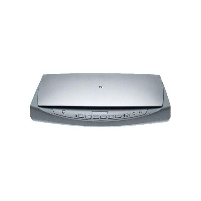 C9931A HP SCANJET 8200 SCANNER NEU