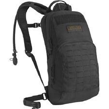 Camelbak 62603 Mil Tac MULE Hydration Backpack Black 3 Liter Capacity