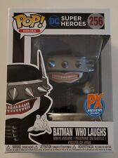 Batman Who Laughs Exclusive Pop Vinyl  Batman