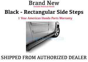 Genuine Honda 08L33-SJC-100B Side Step