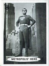 Topps 75th Anniversary Base Card 45 Superman