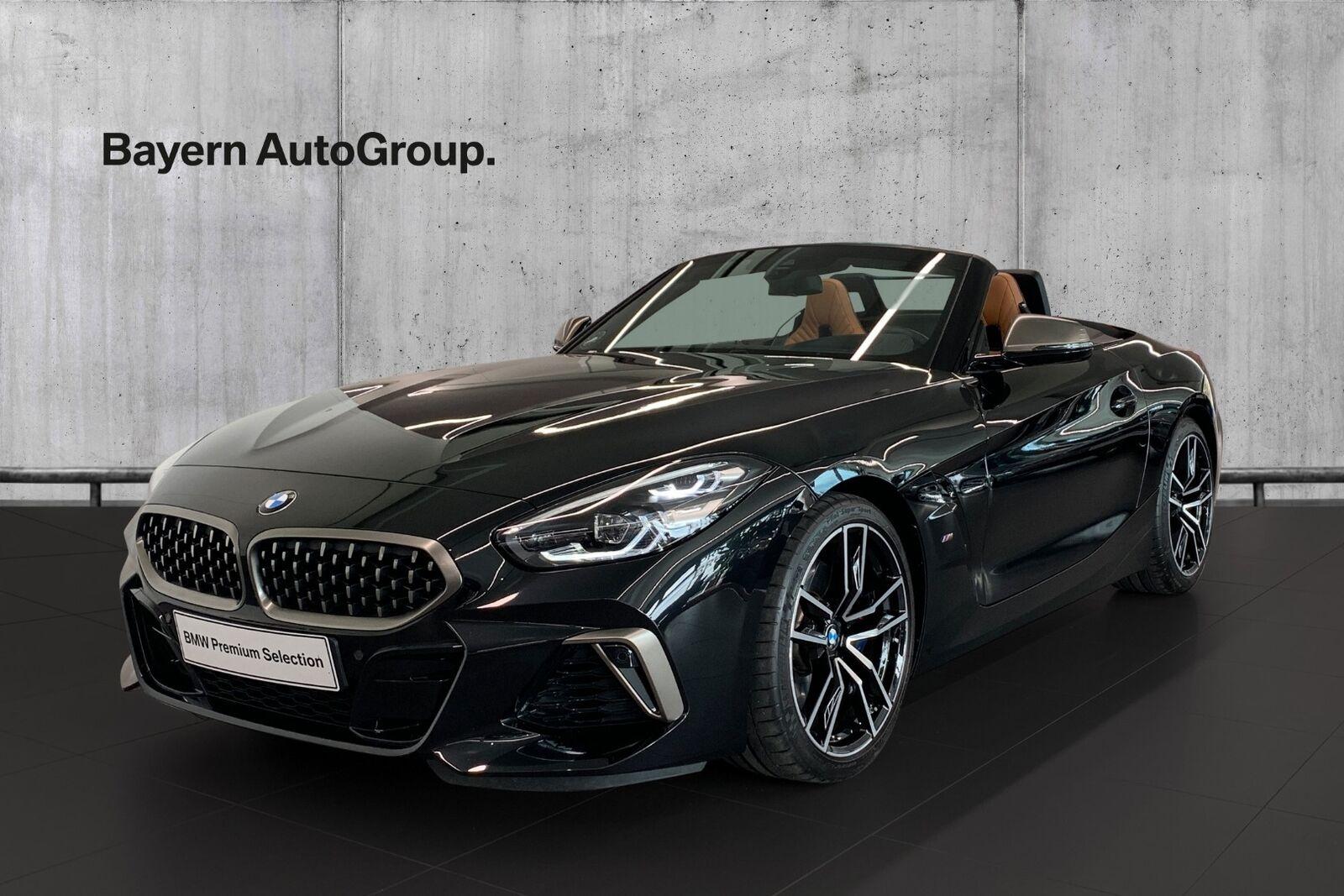 BMW Z4 3,0 M40i aut. 2d
