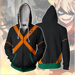 My Hero Academia Merchandise