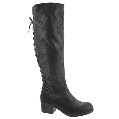 SoftMoc Women's Brette Knee High Dress Boot