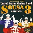 Sousa Original 3 von United States Marine Band (2012)