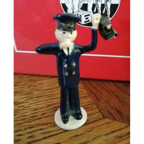 Pixi 90703 Figurine Chef de gare