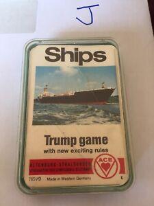 Ace-Trump-Juego-Envio-Top-Trumps-Juego-Completo-Juego-de-tarjeta-Vintage