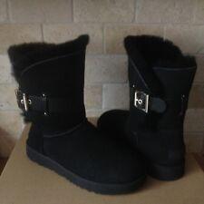 e65aa4f6348 Buy UGG Australia Jaylyn Black Womens Winter BOOTS 10 online | eBay