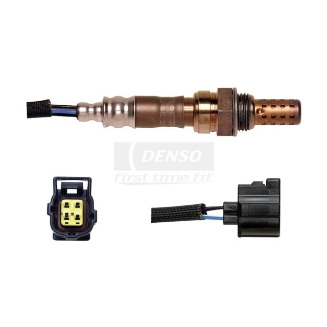 Oxygen Sensor-OE Style Right DENSO fits 01-04 Jeep Grand Cherokee 4.7L-V8