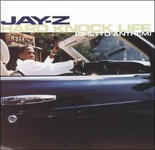 CD  JAY-Z  HARD KNOCK LIFE GHETTO ANTHEM RARE!!   EAST COAST RAP  SHIPS FAST!!