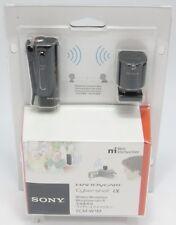 SONY ECM-W1M Microphone for camcorder Wireless Bluetooth
