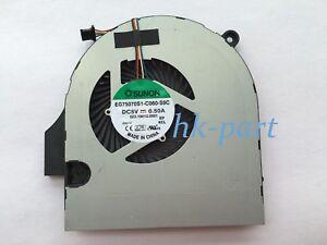 NEW for Acer Aspire v17 Nitro vn7-791G vn7-791 GPU Fan