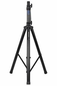 Nylon-Adjustable-Tripod-DJ-PA-Speaker-Stand-Black-New