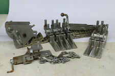 Mathey Dearman D232 Pipe Alignment Clamp 4 16 Dbl Jack Screw