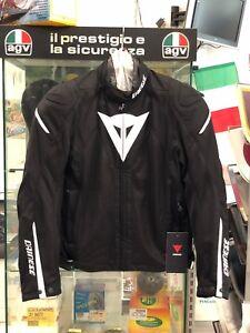 Flux D Black Blanc Hyper 1654593 Dainese dry 948 Veste ZqTnOaUwn