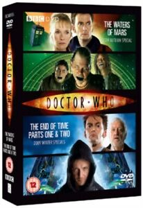 Neuf-Doctor-Who-The-Eaux-De-Mars-The-End-Of-Time-DVD