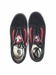 0d6fc81a58 Vans Old Skool Disney Mickey Mouse Club Men s 10.5 Skate Shoes New ...