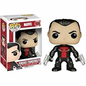 Funko-POP-MARVEL-PUNISHER-THUNDERBOLTS-106-Walgreens-Exclusive-Vinyl-Figure