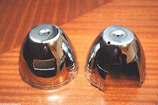 KAWASAKI 900 Z1 Z900 A4 2 Cache contatore/tachimetro bicromato di potassio