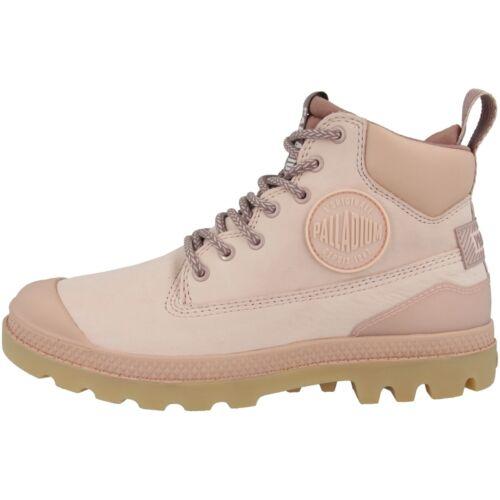 Palladium Pampa SC Outsider WP Schuhe Women Damen Boots High Top Sneaker 96472