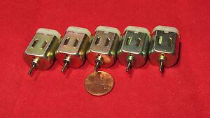 5-pc-1-5V-3VDC-Mabuchi-Motors-Small-Hobby-Motor-14-000-RPM-0-2A-FK-130RA-77925