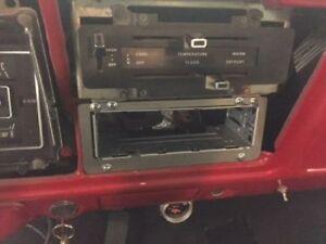 Stereo Install Kit Ford F150 F250 1973 1974 1975 1976 1977 1978 1979 Truck F100 Ebay