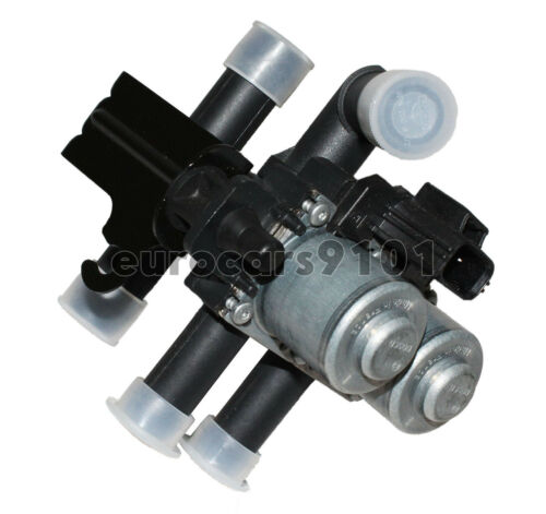 New OEM JAGUAR HEATER CONTROL VALVE S TYPE BOSCH XR822975