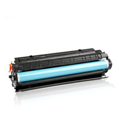4-Pk//Pack Toner Cartridge for Canon 128 ImageCLASS D530 D550 MF4770n MF4880dw