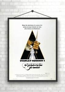 Close Encounters Classic Large Movie Poster Art Print A0 A1 A2 A3 A4 Maxi
