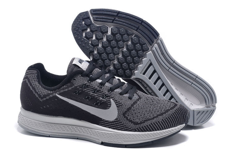 NIKE ZOOM STRUCTURE STRUCTURE STRUCTURE 18 FLASH Men's Running shoes (683934 001) SIZE  7 393c4e