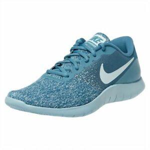 Blue Running Shoes SZ US 6.5 | eBay