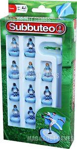 SUBBUTEO Manchester City Lazio MALMOE SQUADRA CALCIO in Figure Miniature