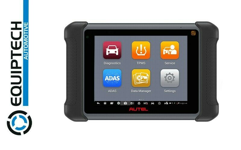 DIAGNOSTIC SCANNER/TYRE PRESSURE MONITORING SYSTEM – MS 906 TS