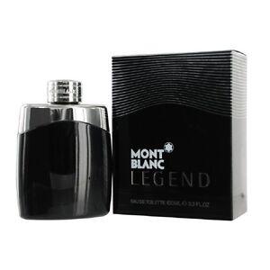 Mont Blanc Legend EDT for Men 100 ml  | Genuine Mont Blanc Men's Perfume