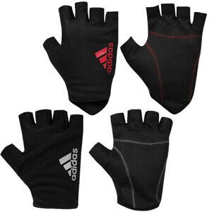 Details zu adidas Performance Gloves S M L XL XXL Fitness Handschuhe Trainingshandschuhe